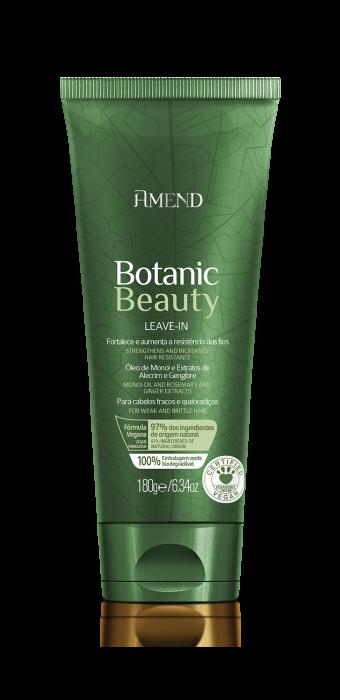 Balsam Modelator Botanic Beauty Herbal 180g [0]