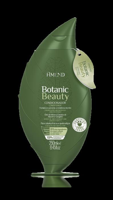 Balsam Revitalizant Botanic Beauty Herbal 250ml [0]