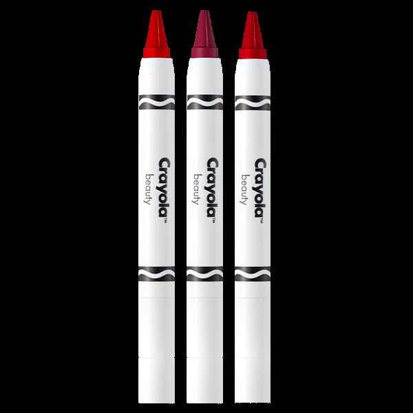 Set Ruj Creion Multifunctional pentru Buze si Obraji [0]