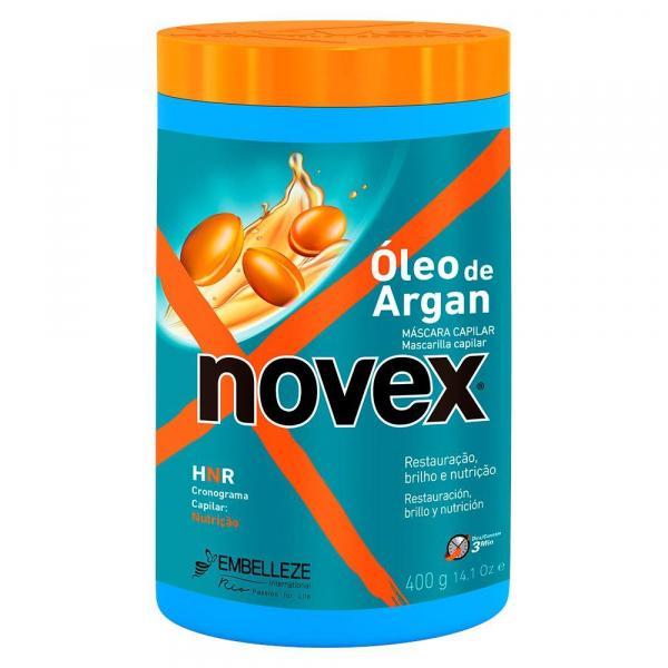 Masca Tratament cu Ulei de Argan 400g 0