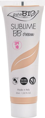Sublime BB Cream Bio 01 0