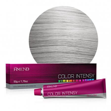 Vopsea Crema Permanenta Profesionala Color Intensy 12.11 Blond Platinat Extra Deschis [0]