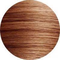 Vopsea Crema Permanenta Profesionala Color Intensy 7.43 Blond Aramiu [1]