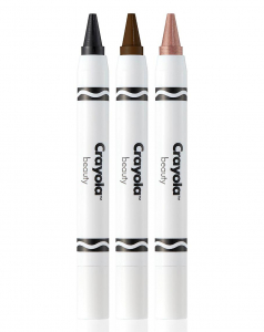Trio Face Set Creion Ochi si Fata Crayola Beauty0