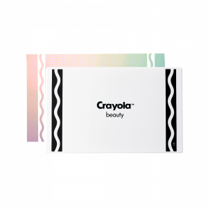 Paleta Farduri de Pleoape Crayola Beauty2