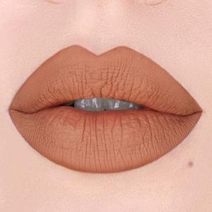 Lip Tint Ruj Lichid Mat2