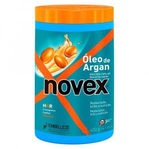 Masca Tratament cu Ulei de Argan 400g0