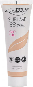 Sublime BB Cream Bio 010