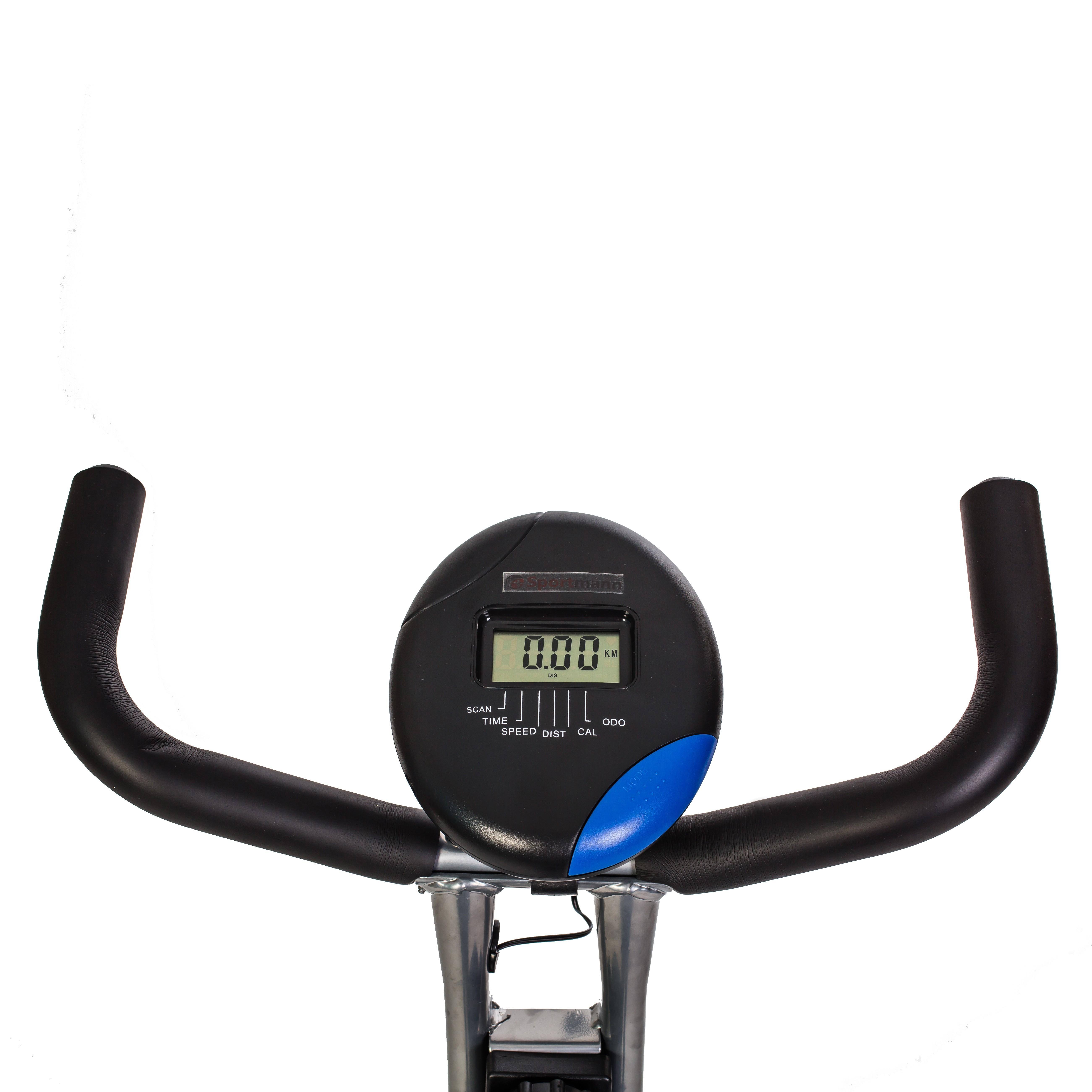 Bicicleta fitness magnetica Xbike Sportmann [4]