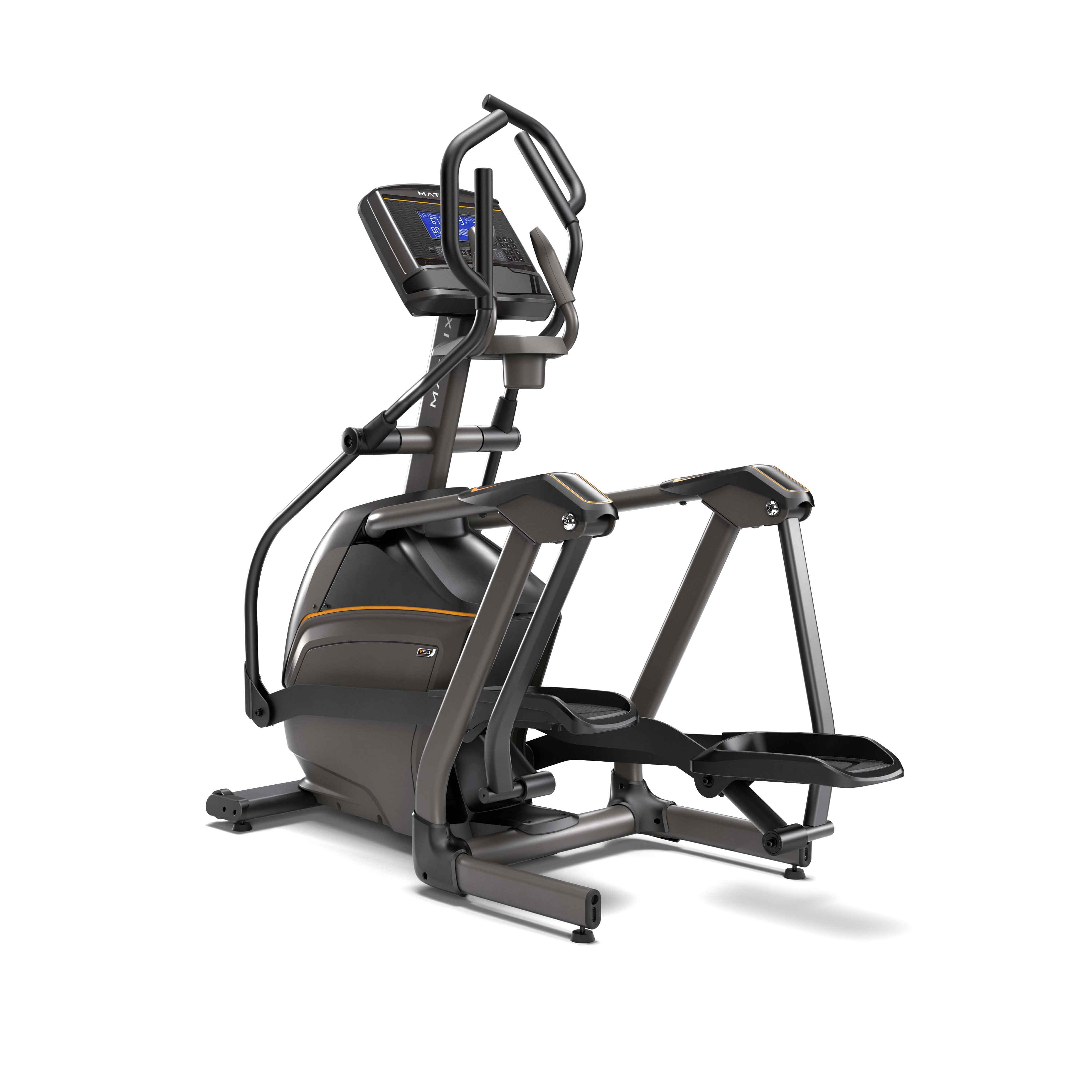 Bicicleta fitness eliptica Matrix E50 XR [0]