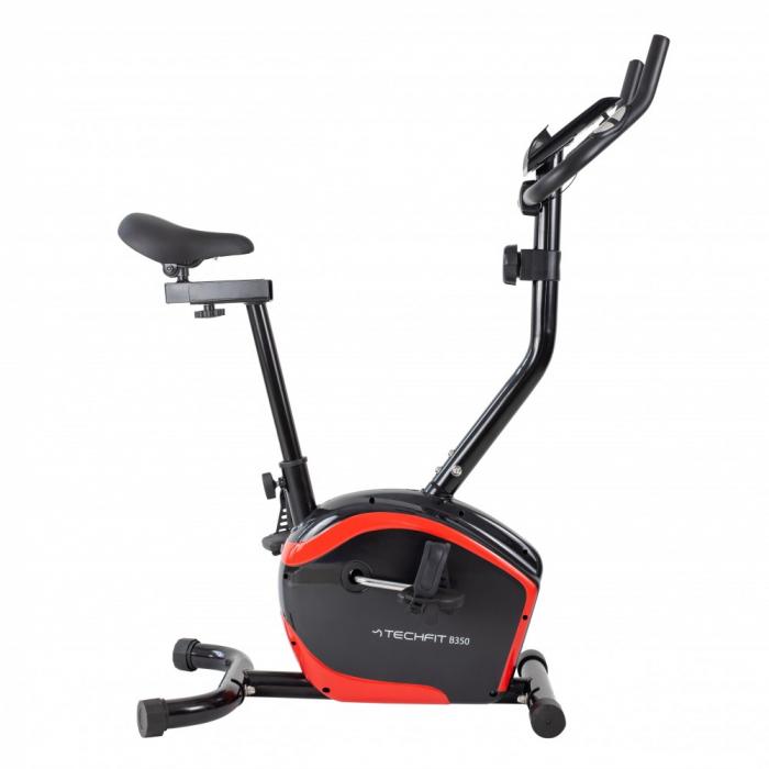 Bicicleta fintess exercitii TECHFIT B350 [0]