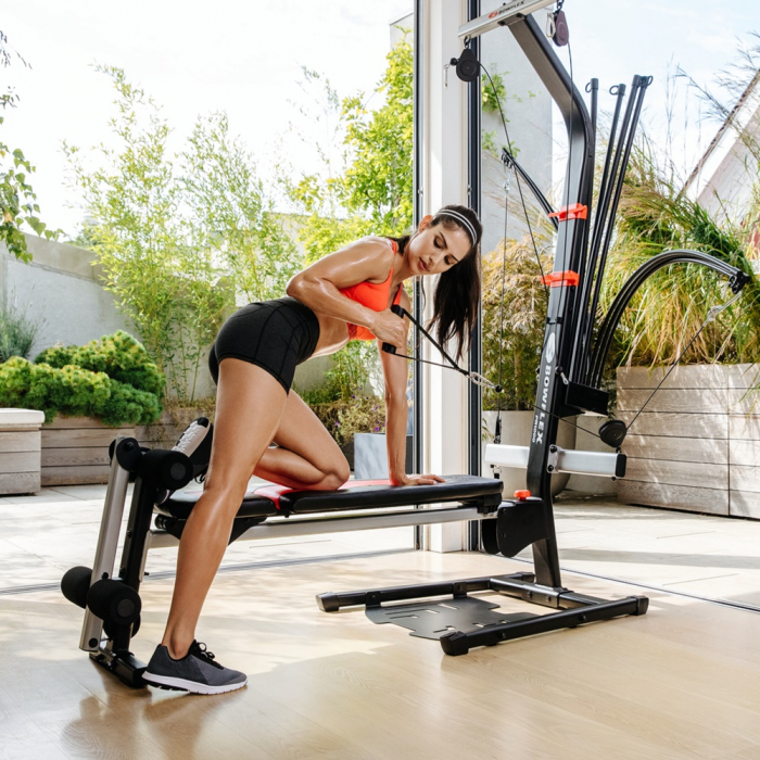 Aparat multifunctional BOWFLEX Home Gym PR1000 [2]