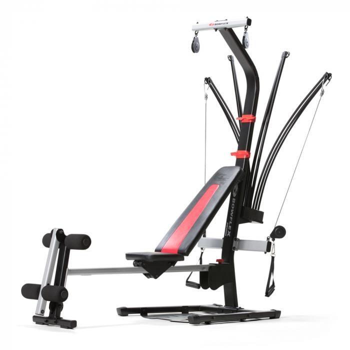 Aparat multifunctional BOWFLEX Home Gym PR1000 [5]