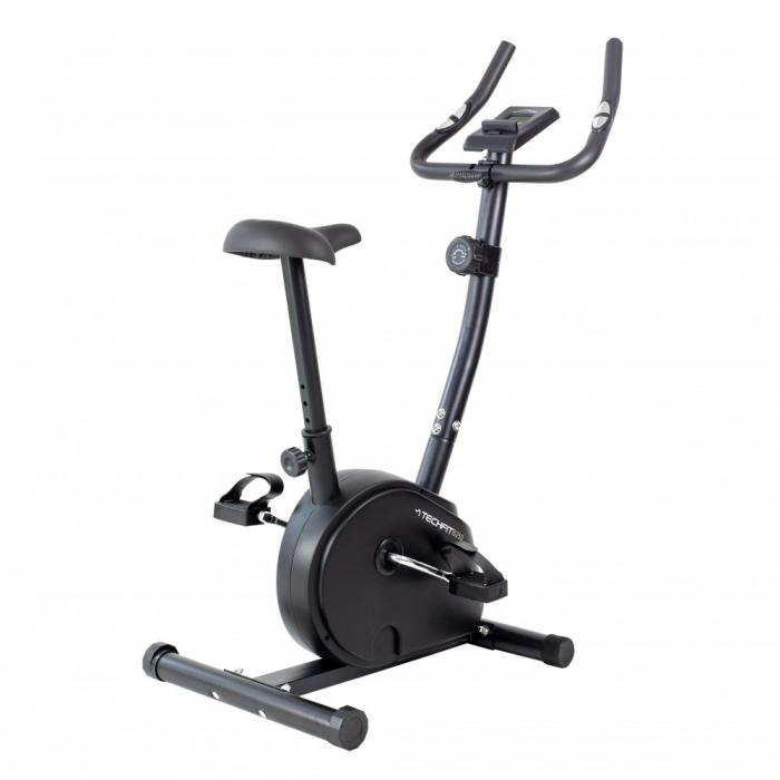 Bicicleta fitness exercitii TECHFIT B250 [1]