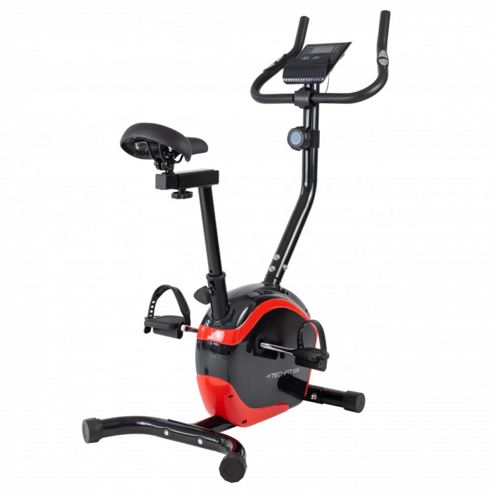 Bicicleta fintess exercitii TECHFIT B350 [1]