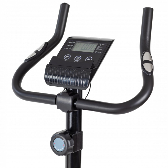 Bicicleta fintess exercitii TECHFIT B350 [3]