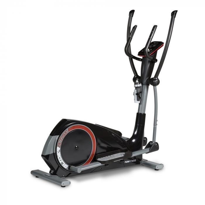 Bicicleta fitness eliptica FLOW FITNESS DCT2500 [0]