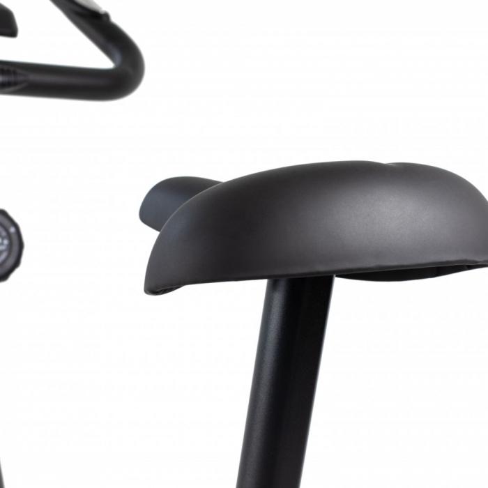 Bicicleta fitness exercitii TECHFIT B250 [4]