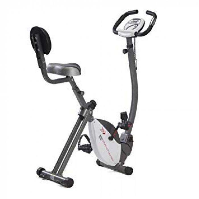Bicicleta fitness pliabila TOORX BRX-RCOMPACT [0]