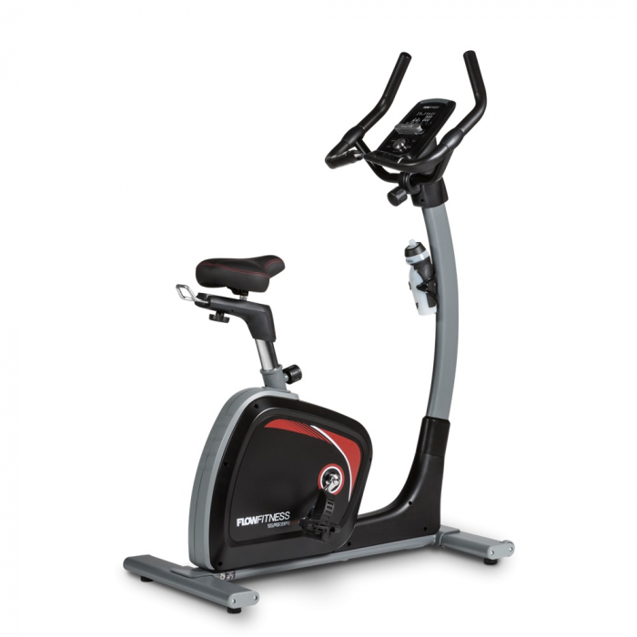 Bicicleta fitness exercitii FLOW FITNESS DHT2500I [0]
