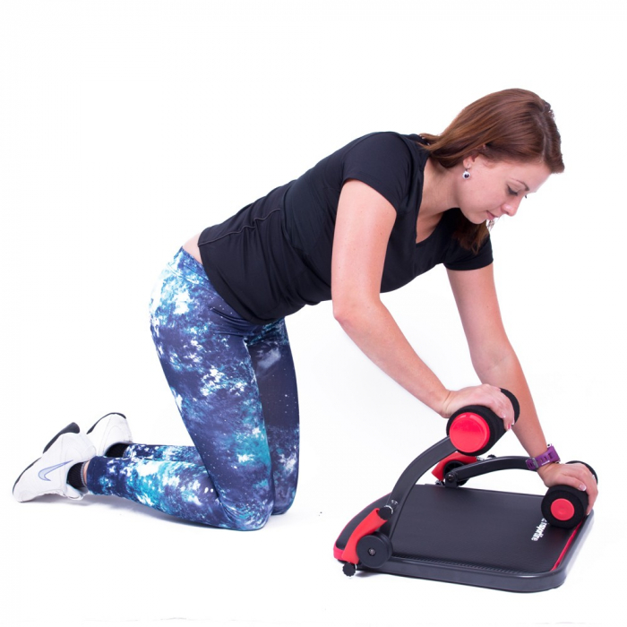 Ab Trainer inSPORTline Ab Perfect Dual [8]