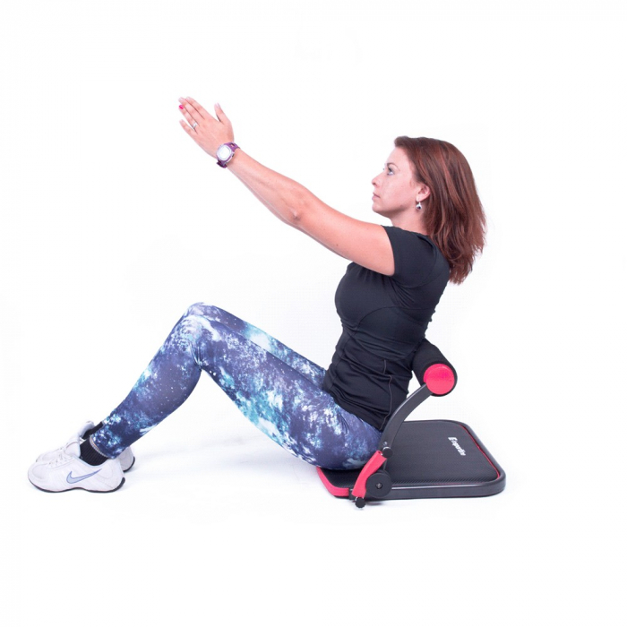 Ab Trainer inSPORTline Ab Perfect Dual [9]