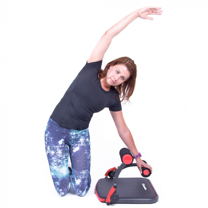 Ab Trainer inSPORTline Ab Perfect Dual [12]