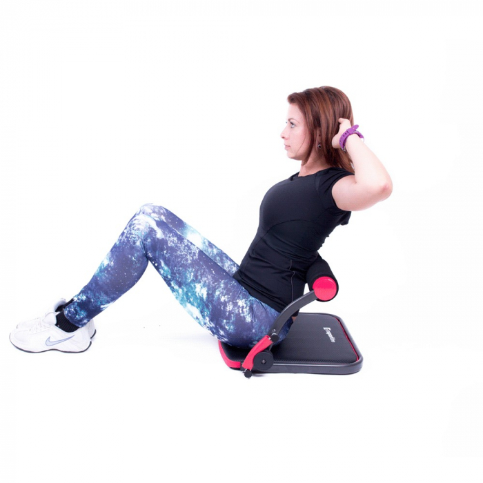 Ab Trainer inSPORTline Ab Perfect Dual [10]