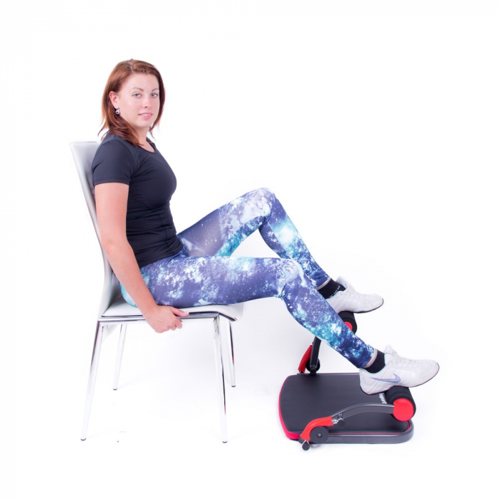 Ab Trainer inSPORTline Ab Perfect Dual [14]