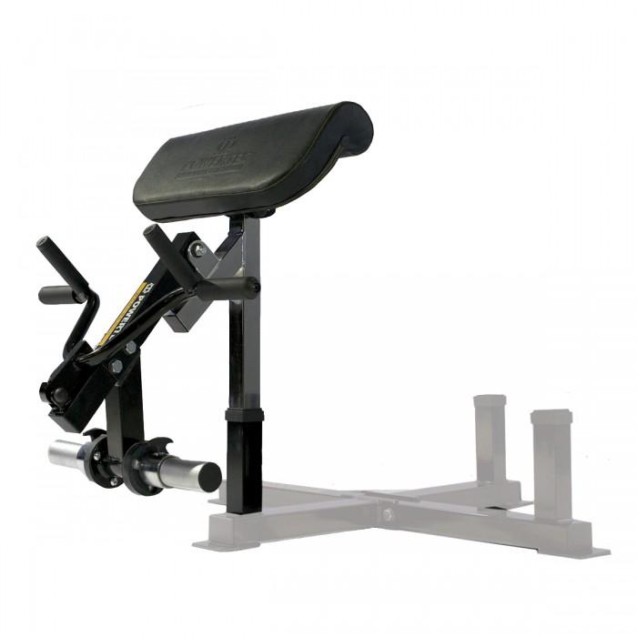 Accesoriu optional Biceps WB-CMA Powertec [3]
