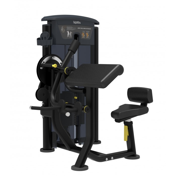 Aparat biceps / triceps IT 9533 Impulse Fitness [1]