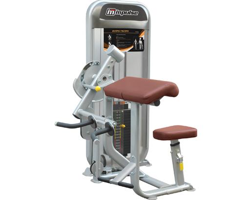 Aparat dual biceps/triceps PL9023 [0]