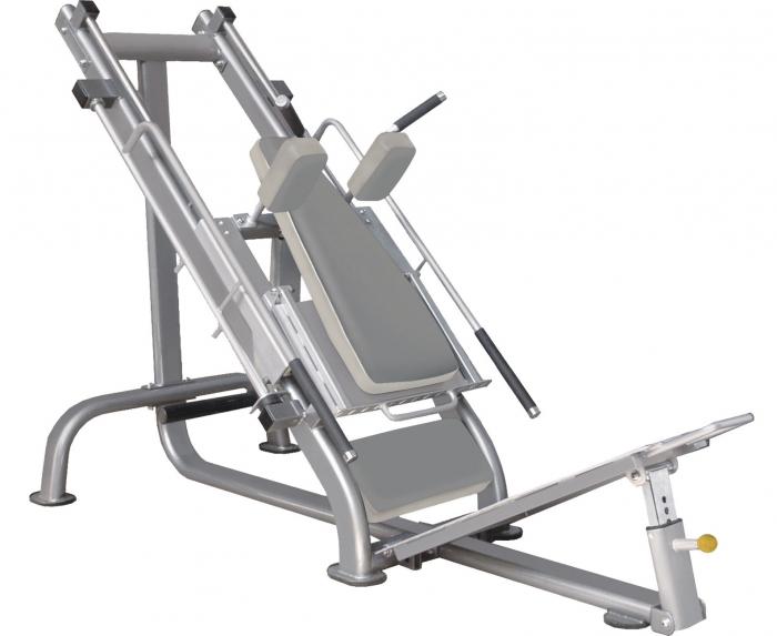 Aparat dual presa picioare/ half squat IT 7006 [0]