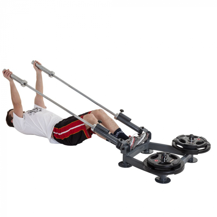 Aparat fitness inSPORTline CF200 [5]