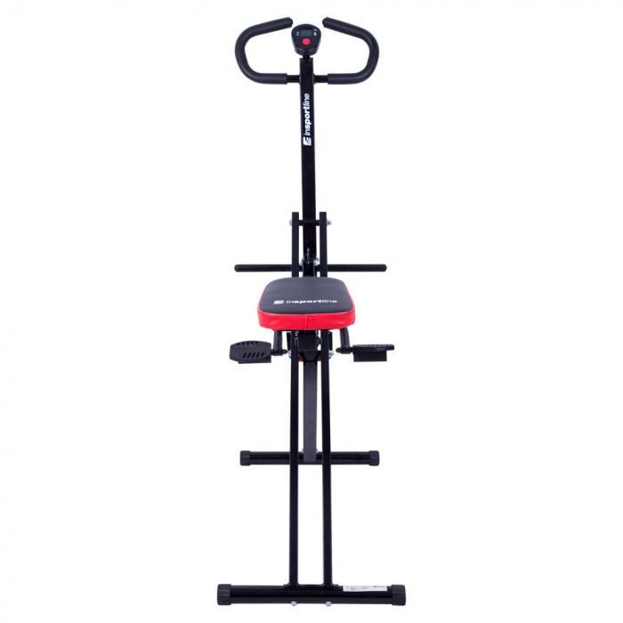 Aparat fitness pentru tot corpul inSPORTline AB Rider [3]