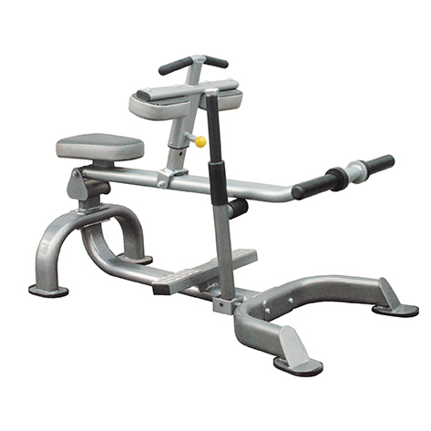 Aparat Gambe din sezut IT 7005 Impulse Fitness [0]