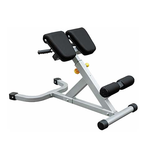 Aparat Hyperextensie Spate Impulse Fitness IF 45 [0]