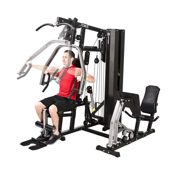 Aparat multifunctional fitness Horizon TORUS 5 [3]
