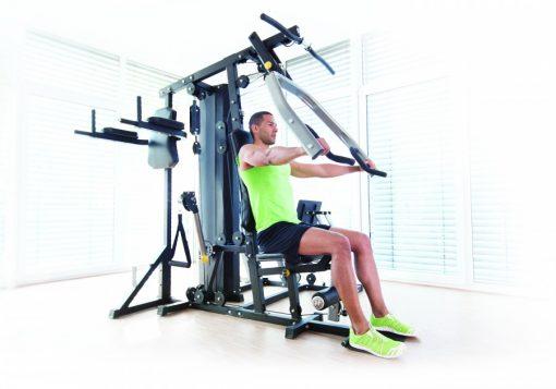 Aparat multifunctional fitness Horizon TORUS 5 [2]