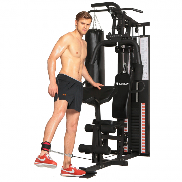 Aparat multifunctional fitness Orion Classic L2 [2]