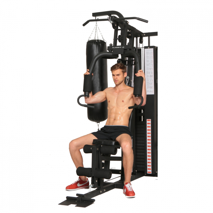 Aparat multifunctional fitness Orion Classic L3 [6]