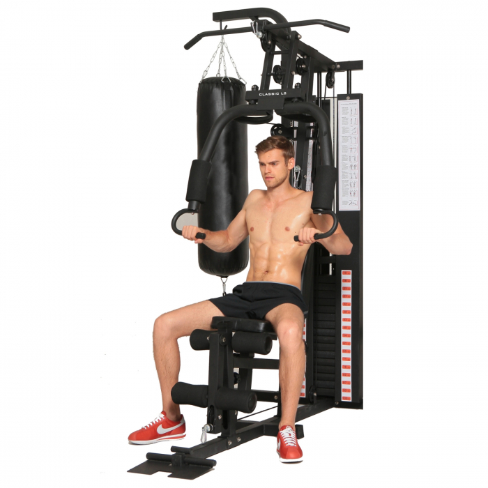 Aparat multifunctional fitness Orion Classic L2 [8]