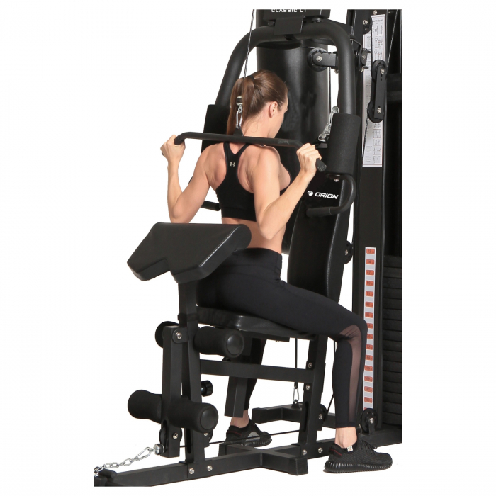 Aparat multifunctional fitness Orion Classic L2 [10]