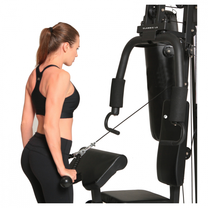 Aparat multifunctional fitness Orion Classic L2 [11]