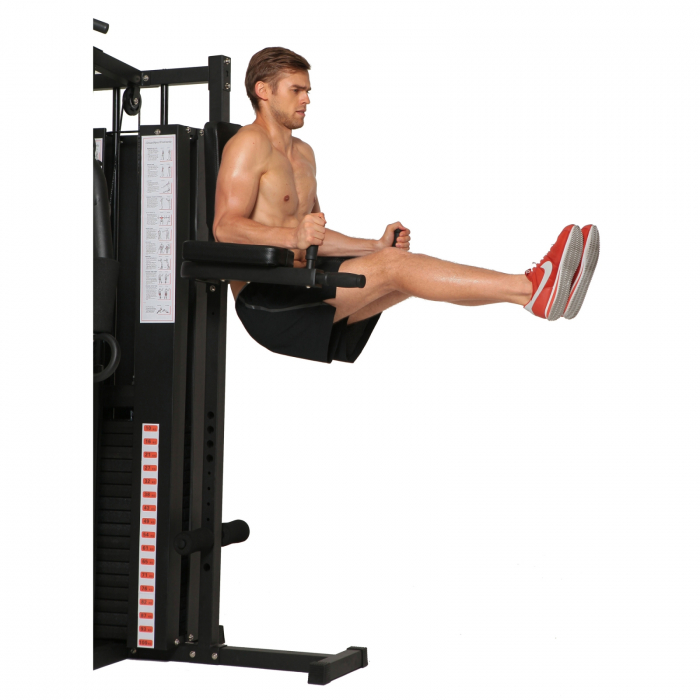 Aparat multifunctional fitness Orion Classic L2 [13]