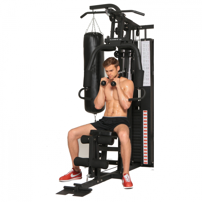 Aparat multifunctional fitness Orion Classic L2 [15]