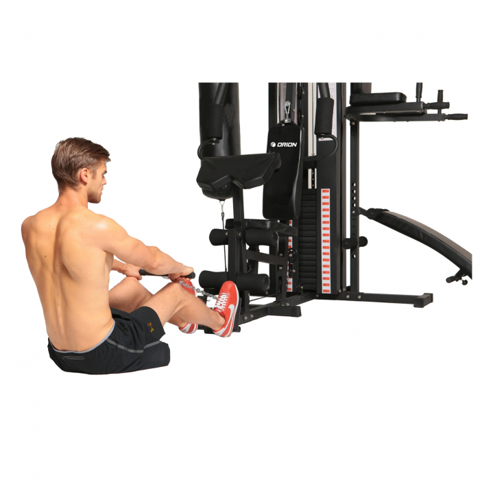 Aparat multifunctional fitness Orion Classic L2 [16]