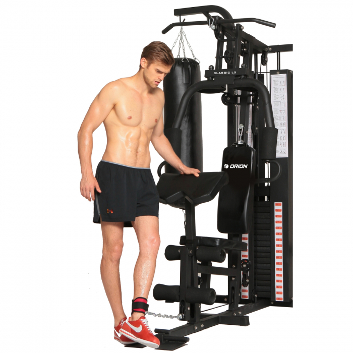 Aparat multifunctional fitness Orion Classic L3 [17]