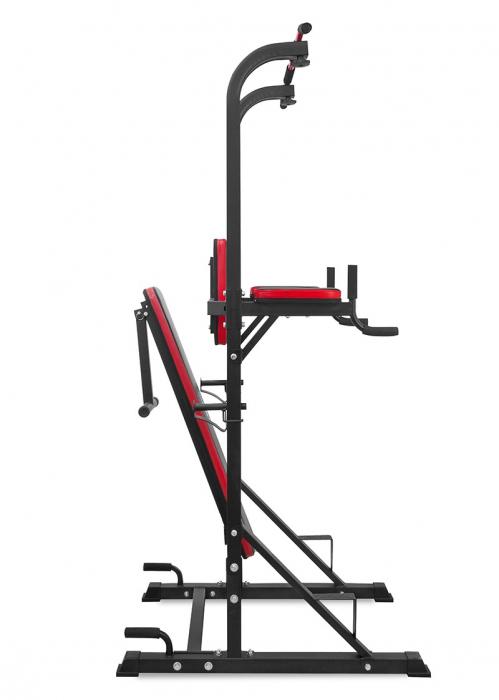 Aparat Multifunctional Hiton Workout [3]