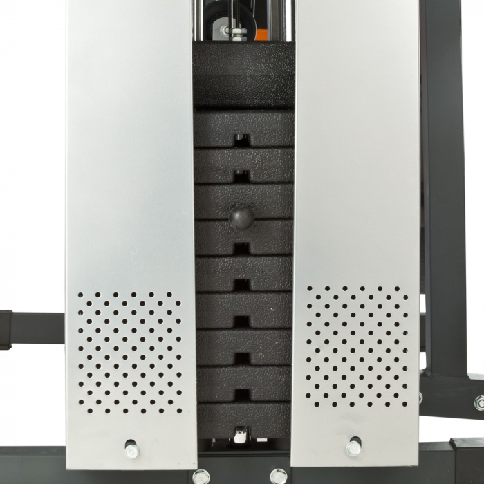 Aparat multifunctional inSPORTline ProfiGym C70 [11]